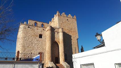Castle Manzaneque