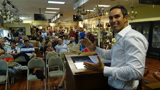 Auction House «Kodner Galleries», reviews and photos, 45 S Federal Hwy, Dania Beach, FL 33004, USA
