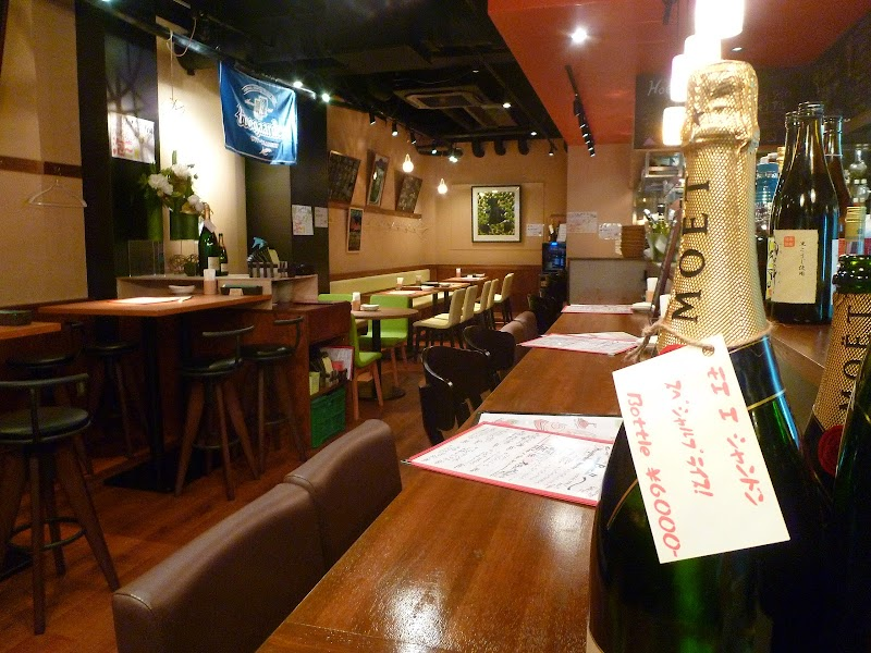 酒屋ばる トッチ 錦糸町店