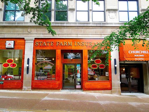 Auto Insurance Agency «State Farm: Patrick Marsden», reviews and photos