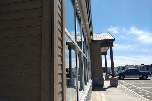 Window cleaning service All Glass Window Cleaning in Upper Golden Grove (NB) | LiveWay