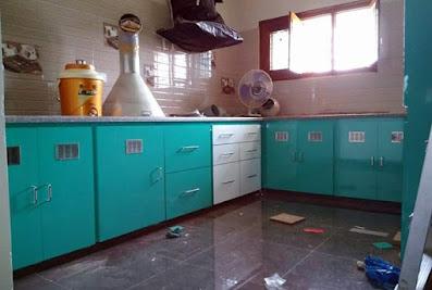Sri Durga Furnitures ( Modular kitchen and interior work )Ozhukarai