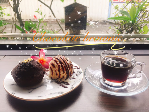 ALL FUN CAFE'歐楓咖啡