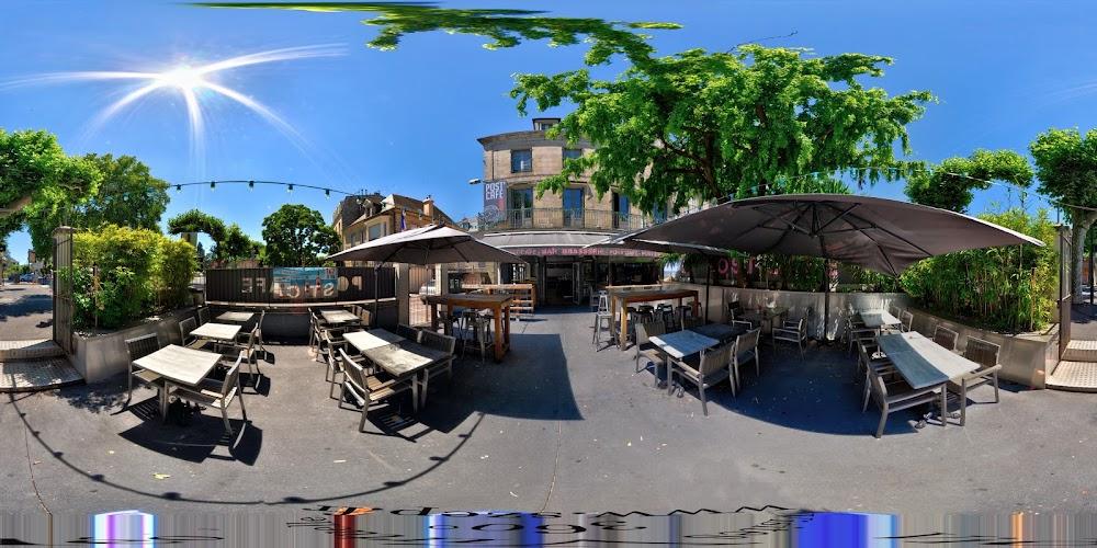 photo du resaurant Post'Café