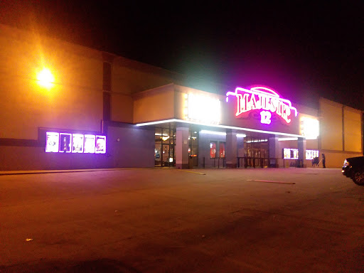 Movie Theater «Majestic 12 Movie Theater», reviews and photos, 1401 Joe Ramsey Blvd N, Greenville, TX 75402, USA