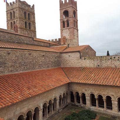 Elne Cathedral