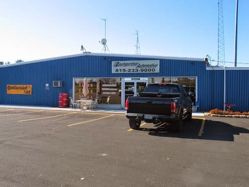 Auto Repair Shop «Baumgartner Automotive, LLC», reviews and photos, 534 W Lily Creek Rd, Freeport, IL 61032, USA