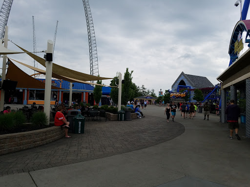 Theme Park «Action Zone», reviews and photos, 6300 Kings Island Drive, Kings Mills, OH 45034, USA
