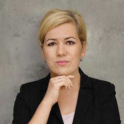 Justyna Chrzanowska Ekspert Kredytowy