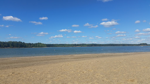 Tourist Attraction «West Branch State Park Beach», reviews and photos, Esworthy Rd, Ravenna, OH 44266, USA