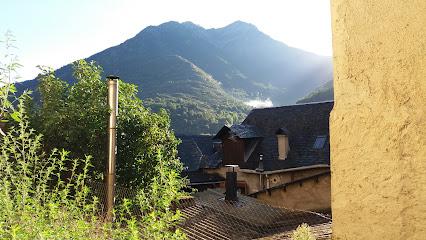 Bossost, Vall d'Aran