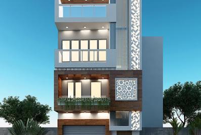 V.S. Design ConsultantShahjahanpur