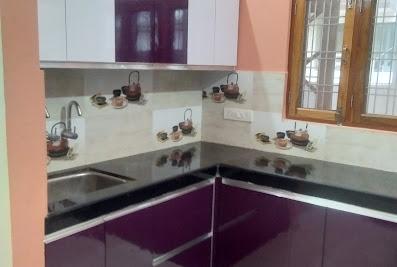 Royal Modular Kitchen & InteriorBahraich