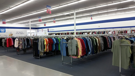 Goodwill, 1925 Tiffin Ave, Findlay, OH 45840, Thrift Store