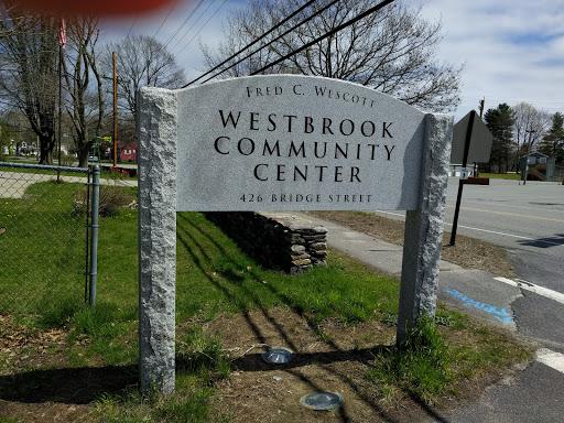 Community Center «Westbrook Community Center», reviews and photos, 426 Bridge St, Westbrook, ME 04092, USA