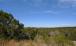 Barton Creek Habitat Preserve