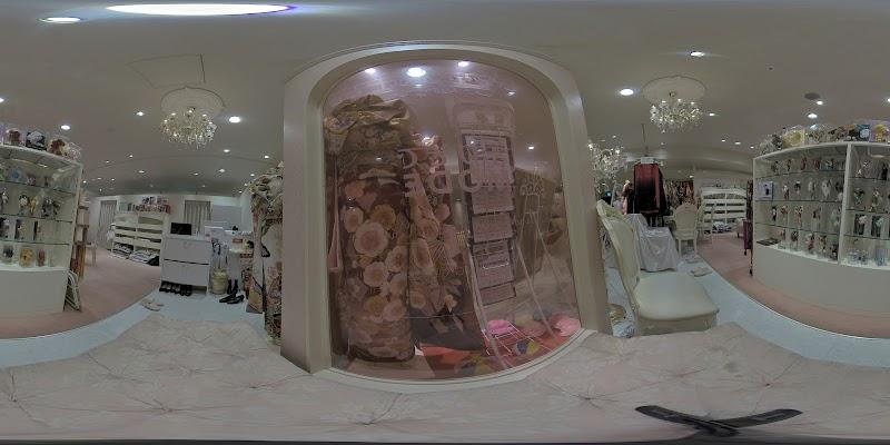 ふりそでMODE ウェディングボックス 横浜ビブレ店