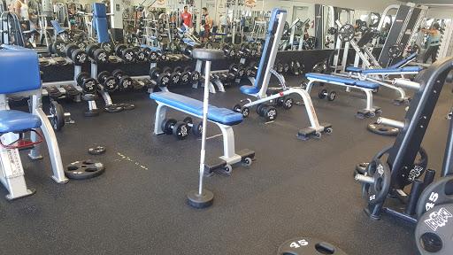 Crunch gym hialeah
