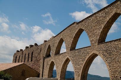 Aqüeducte de Santa Llúcia Morella