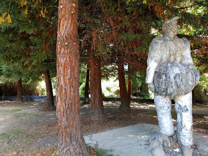 John L Carter Memorial Park