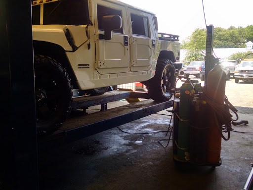 Auto Repair Shop «East Coast Auto Repair Inc», reviews and photos, 11911 St Martins Neck Rd, Bishopville, MD 21813, USA
