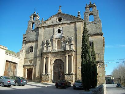 Parroquia San Esteban Protomártir