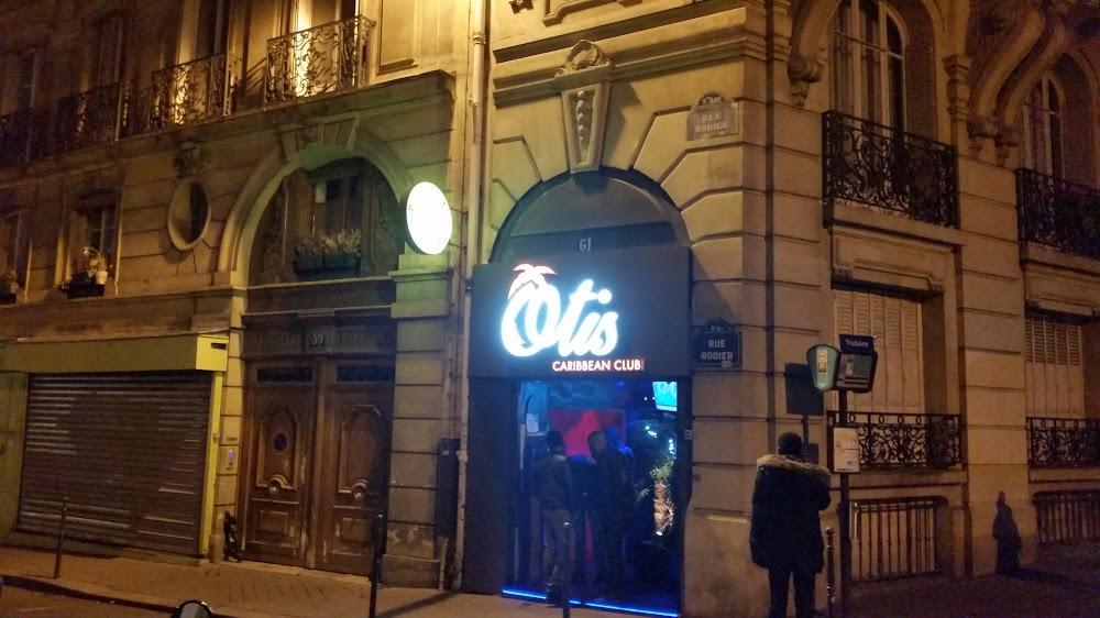 photo du resaurant Otis Club