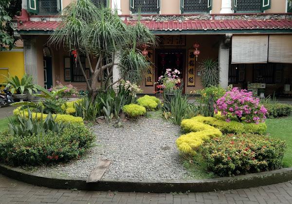 Taman Tjong Afi