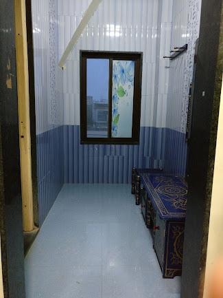 Pic Vadodara Railway Room
