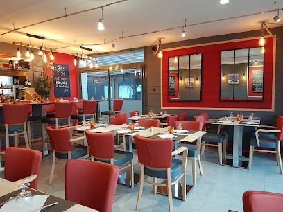 photo du restaurant LE KINAWA