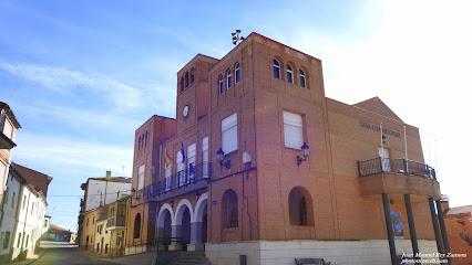 Ayuntamiento De Matamala De Almazán