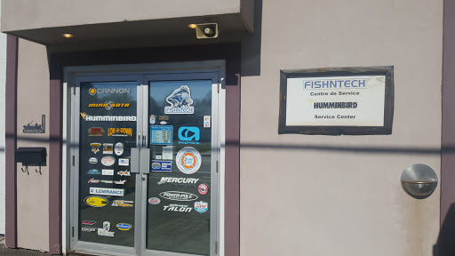 Hunting FISHNTECH in Lachute (QC) | CanaGuide