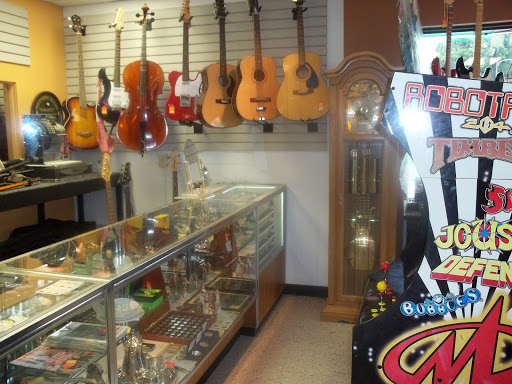 Jack & Dicks Pawn Shop, 1434 N Washington St, Junction City, KS 66441, Pawn Shop