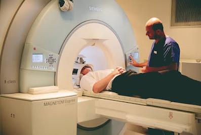 MRI Scan Centre