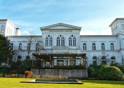 Zoologischer Garten Wuppertal