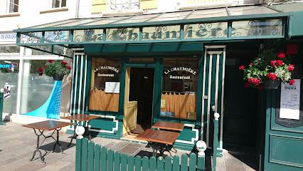 photo du restaurant Restaurant LA CHAUMIERE