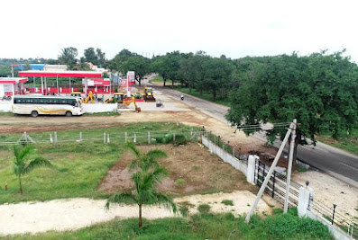 Thirumala Nagar – Divya DevelopersHindupur
