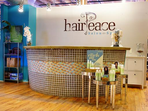 Hair Salon «Smith & Voss: A Hair Peace Salon», reviews and photos, 112 W Main St, Owosso, MI 48867, USA