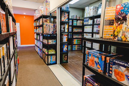 Board Games LilloJEUX in Maria (Quebec) | CanaGuide
