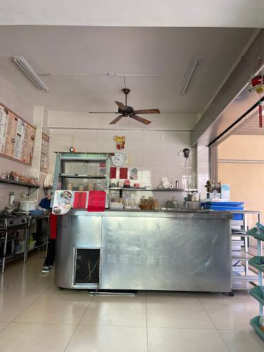 坔埔早餐店