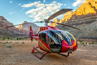 Papillon Grand Canyon Helicopters