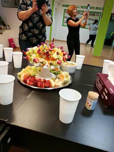 Level Up - Nutritie si Fitness
