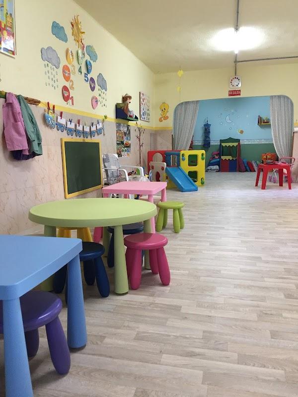 CENTRO DE EDUCACIÓN INFANTIL Mi Cole