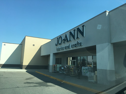 Fabric Store «Jo-Ann Fabrics and Crafts», reviews and photos, 3131 N Montana Ave, Helena, MT 59602, USA