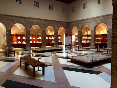 Ceramics Museum Ruiz de Luna