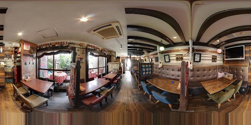 TOMBOY 渋谷 神泉|ランチ 昼ご飯 夜ディナー おすすめ 飲み放題 安い|女子会 誕生日会 ビアガーデン|おしゃれ カフェ|テイクアウト