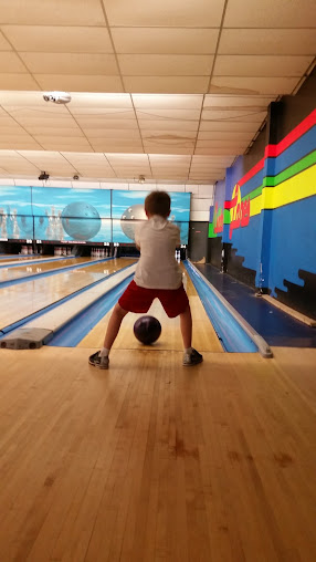 Central Bowling Lanes