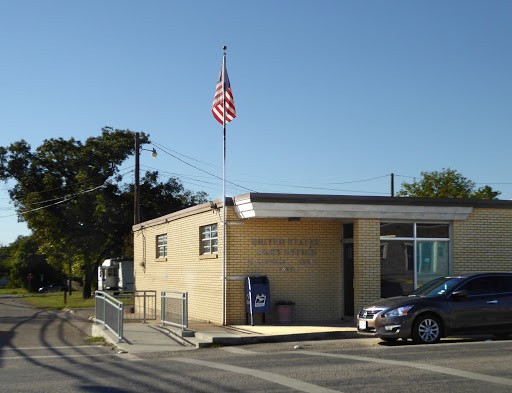 United States Postal Service, 201 N Main St, Nolanville, TX 76559, Post Office