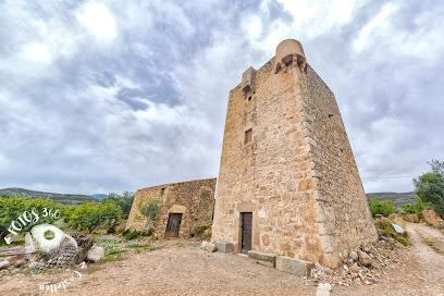Torre Carmelet