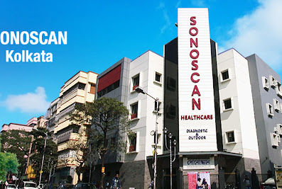 SONOSCAN-Best diagnostic centre in kolkata